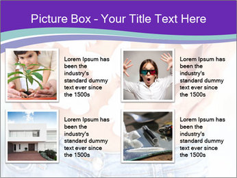 0000076023 PowerPoint Templates - Slide 14