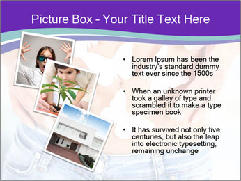 0000076023 PowerPoint Templates - Slide 17