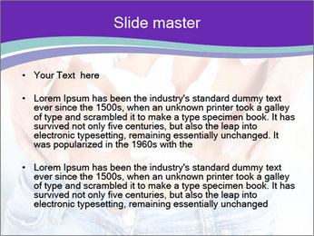 0000076023 PowerPoint Templates - Slide 2
