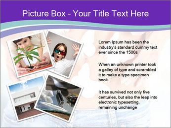0000076023 PowerPoint Templates - Slide 23