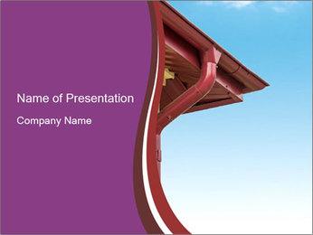 0000076025 PowerPoint Template - Slide 1