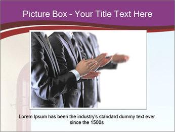 0000076025 PowerPoint Template - Slide 16