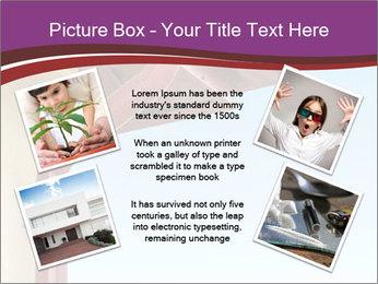 0000076025 PowerPoint Template - Slide 24