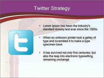 0000076025 PowerPoint Template - Slide 9