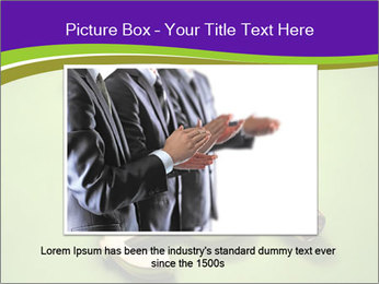 0000076026 PowerPoint Template - Slide 16