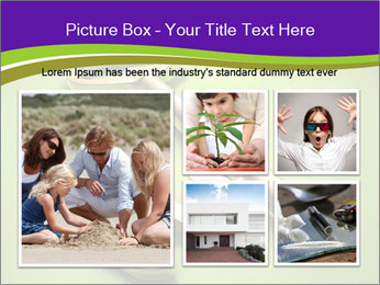 0000076026 PowerPoint Template - Slide 19