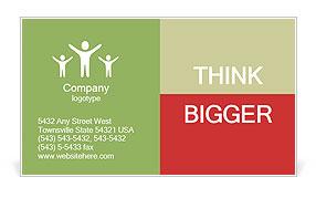 0000076027 Business Card Templates