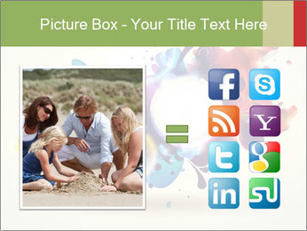 0000076027 PowerPoint Template - Slide 21