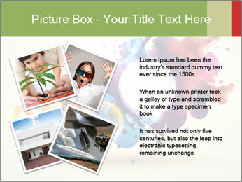 0000076027 PowerPoint Template - Slide 23