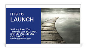 0000076029 Business Card Template