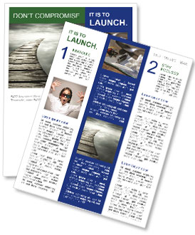 0000076029 Newsletter Templates