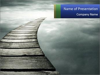 0000076029 PowerPoint Templates - Slide 1