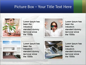 0000076029 PowerPoint Template - Slide 14
