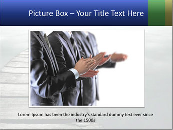 0000076029 PowerPoint Template - Slide 16