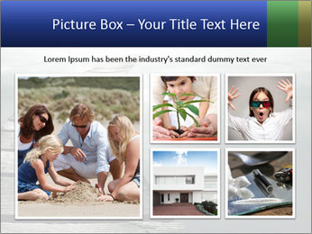 0000076029 PowerPoint Template - Slide 19
