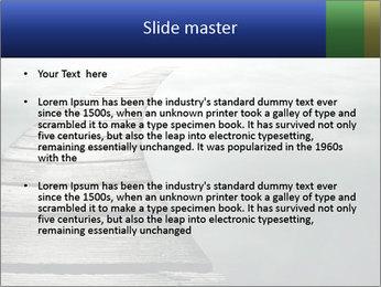 0000076029 PowerPoint Templates - Slide 2