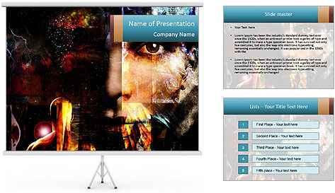 0000076030 PowerPoint Template