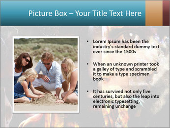 0000076030 PowerPoint Template - Slide 13