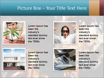 0000076030 PowerPoint Templates - Slide 14