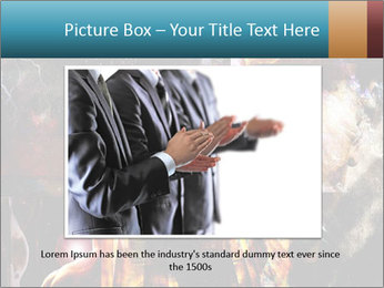 0000076030 PowerPoint Template - Slide 16