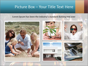 0000076030 PowerPoint Template - Slide 19