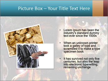 0000076030 PowerPoint Template - Slide 20
