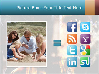 0000076030 PowerPoint Templates - Slide 21