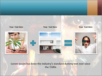 0000076030 PowerPoint Templates - Slide 22