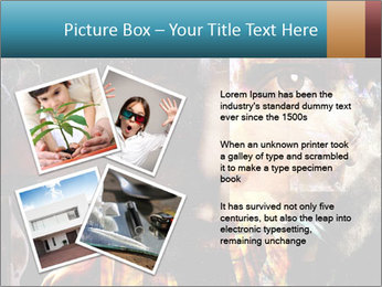 0000076030 PowerPoint Templates - Slide 23