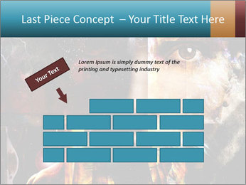 0000076030 PowerPoint Templates - Slide 46