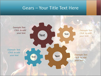 0000076030 PowerPoint Templates - Slide 47