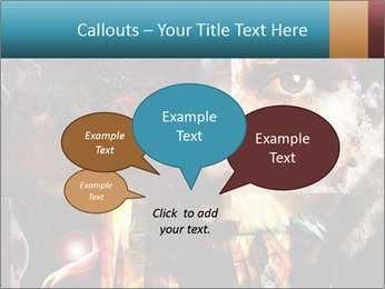 0000076030 PowerPoint Templates - Slide 73