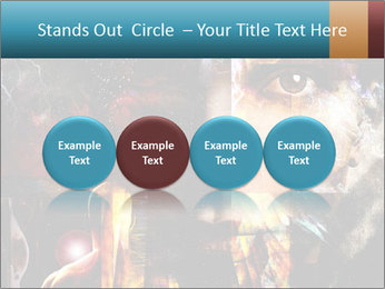 0000076030 PowerPoint Template - Slide 76
