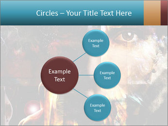 0000076030 PowerPoint Templates - Slide 79