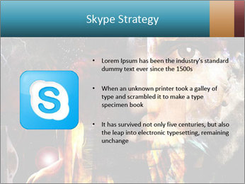 0000076030 PowerPoint Template - Slide 8