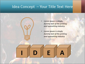 0000076030 PowerPoint Template - Slide 80