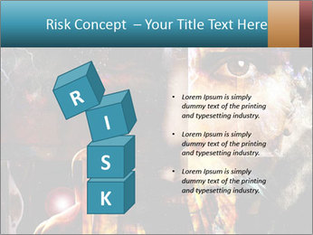 0000076030 PowerPoint Template - Slide 81