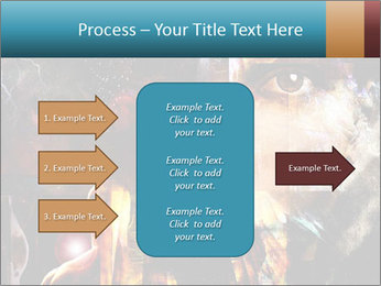 0000076030 PowerPoint Template - Slide 85