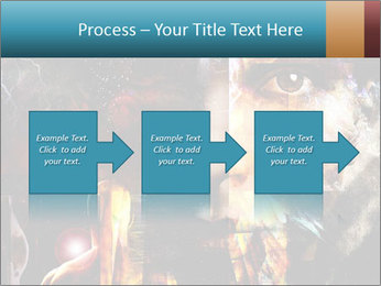 0000076030 PowerPoint Template - Slide 88