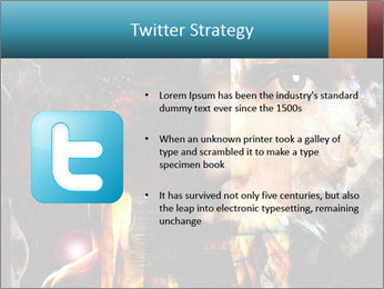 0000076030 PowerPoint Template - Slide 9