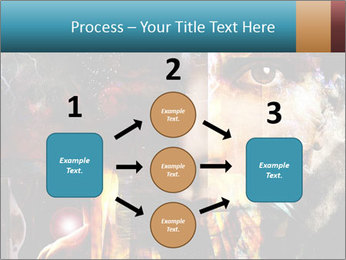 0000076030 PowerPoint Templates - Slide 92