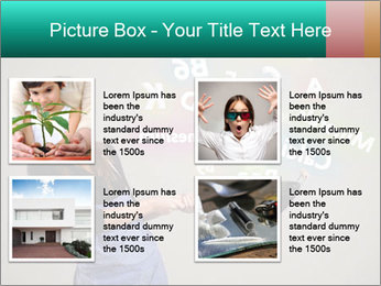 0000076031 PowerPoint Template - Slide 14