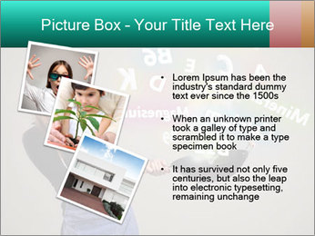 0000076031 PowerPoint Template - Slide 17
