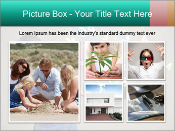 0000076031 PowerPoint Template - Slide 19