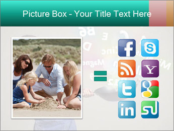 0000076031 PowerPoint Template - Slide 21