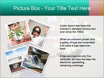 0000076031 PowerPoint Template - Slide 23