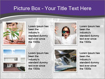 0000076033 PowerPoint Template - Slide 14