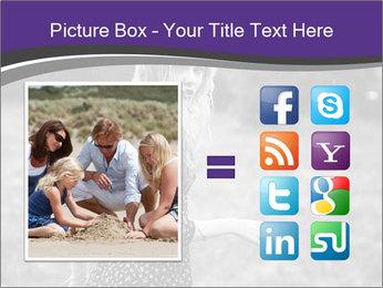 0000076033 PowerPoint Template - Slide 21