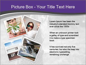 0000076033 PowerPoint Template - Slide 23