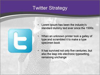 0000076033 PowerPoint Template - Slide 9